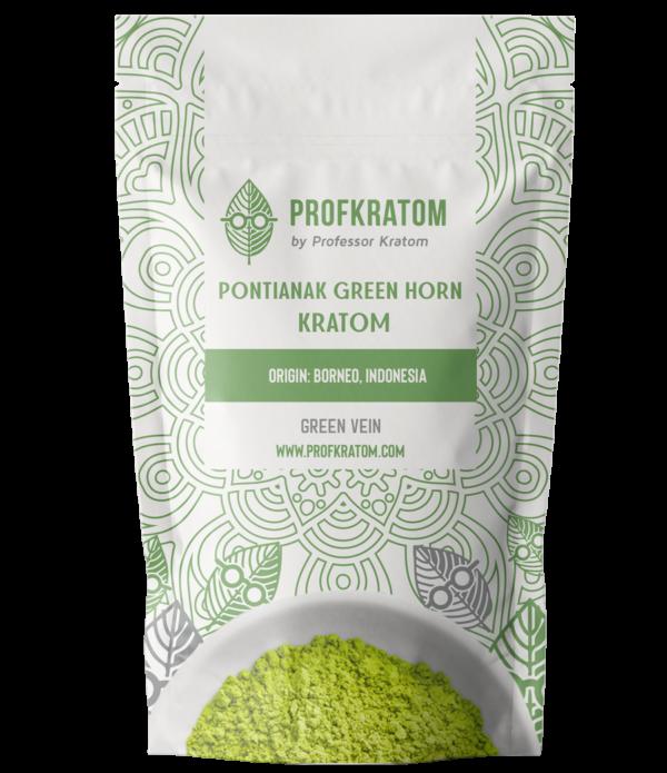 Pontianak Green Horn