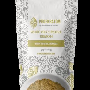 White Sumatra