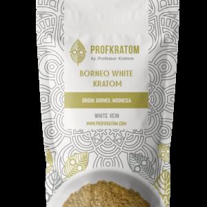 Borneo White Kratom