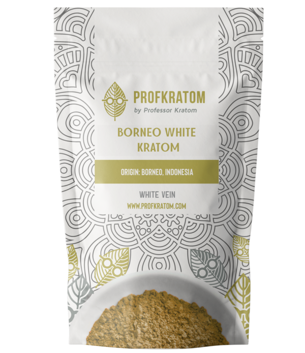 Borneo White