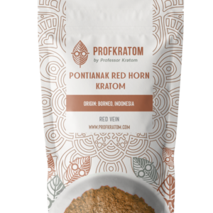 Pontianak Red Horn